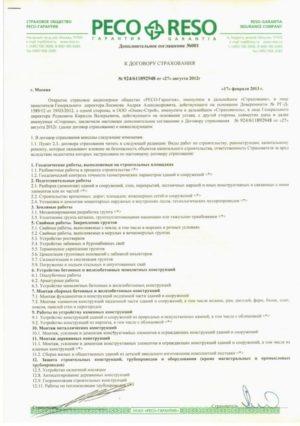 Сертификаты и свидетельства6